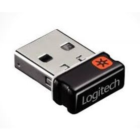 Logitech Unifying Receiver (Bulk)
