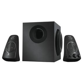 Logitech Z623 2.1 Speaker system