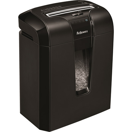 Makuleringsmaskine 63CB Fellowes 10 ark CC 4x50mm