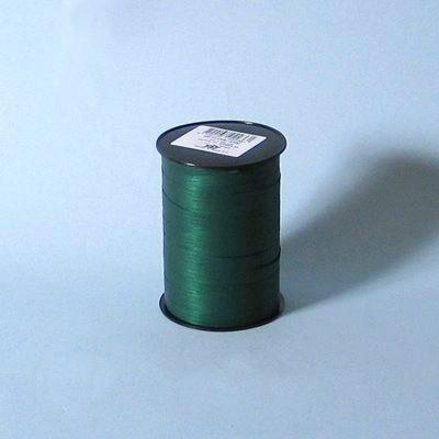 Matline - Gavebånd i mørk grøn 10 mm x 250 meter 5 ruller i en pakke