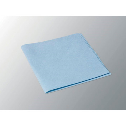Vileda MicroSmart Blå Microfiberklude 36 x 38 cm - 5 stk