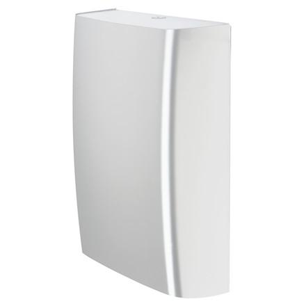 Millinox håndklædeark dispenser