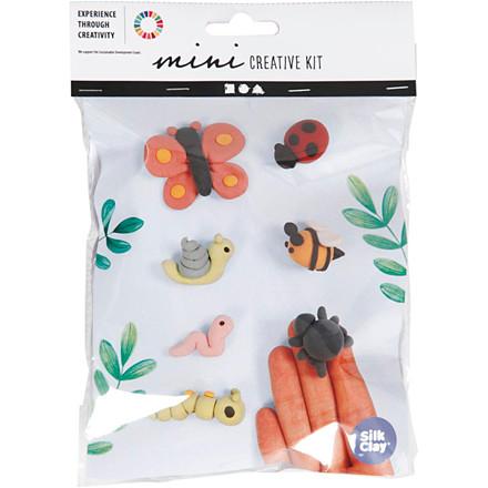 Mini kreative sæt modellering | insekter