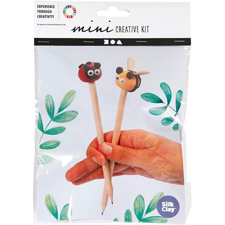 Mini kreative sæt modellering | Top til blyanter