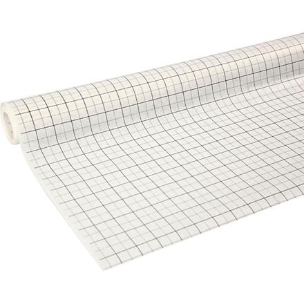 Mønsterpapir bredde 80 cm   15 meter
