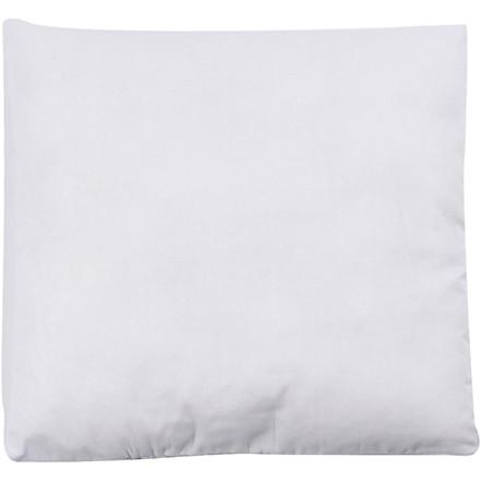Monteringspude størrelse 25 x 25 cm hvid   Fyldvægt: 100 gram