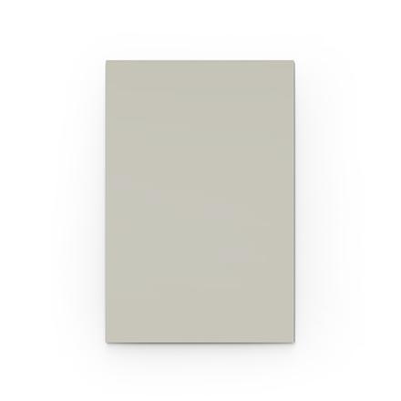Mood Wall Silk glastavle 100 x 150 cm Lintex - Warm