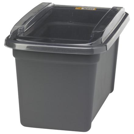 Mopbox, Vikan ErgoClean, grå, uden låg, 22,20 cm,