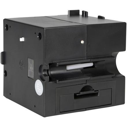 Motor, til dispenser, bruger 4 stk. AA batterier