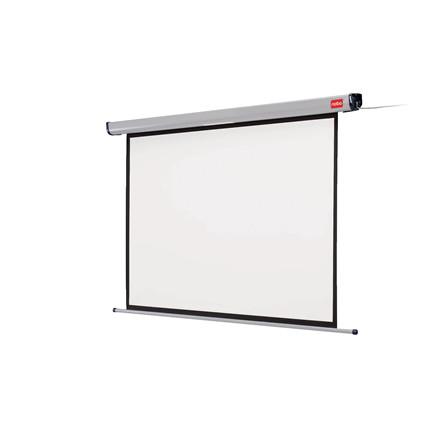 Nobo Elektrisk Lærred til væg - Format 4:3 Størrelse 160 x 120 cm