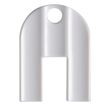 Nøgle Til ABN-690001 Håndfri dispenser, Abena, 700 ml