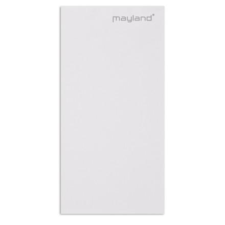 Mayland Notesblok til plankalender 8 x 16 cm - 368000