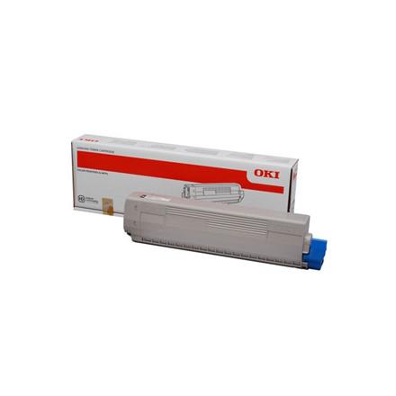 OKI C332/MC363 toner magenta 3K