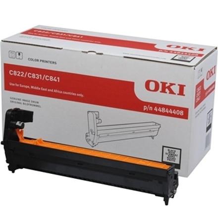 OKI C822/C831/C841 drum black 30K