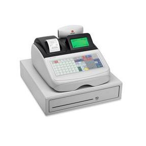 Olivetti ECR 8220S - Kasseapparat