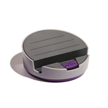 Opbevaringssæt t/tablet VARICOLOR lys lilla