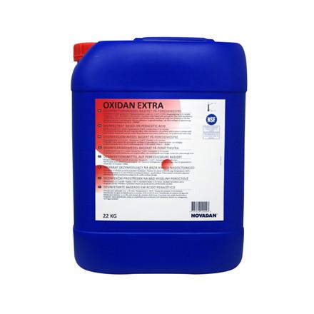 Oxidan Extra Novadan - 20 liter dunk