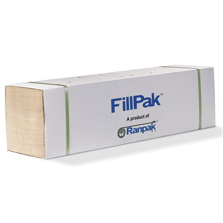 PadPak-papir til FillPak TT/M 381mmx500m 1-lags fanfolded