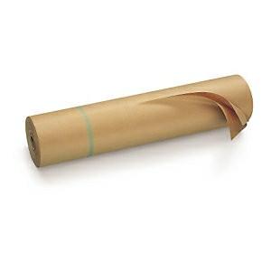 Padpak-papir til LC 502976 1 lags - 76 cm x 300 meter 90 gram