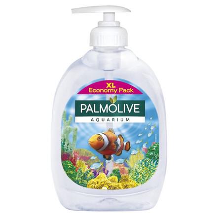 Palmolive Aquarium flydende håndsæbe - 500 ml