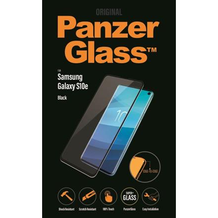 PanzerGlass Samsung Galaxy S10e, Black