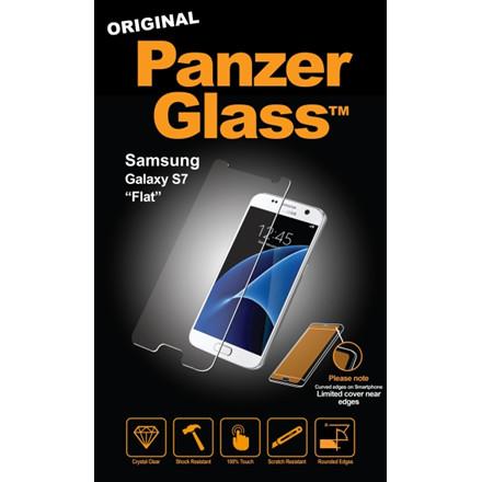 PanzerGlass Samsung S7 Flat
