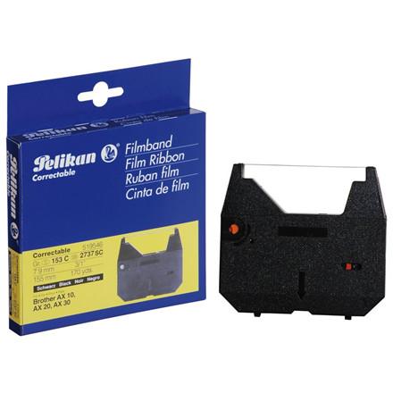 Pelikan compatible impact ribbon Gr153C black