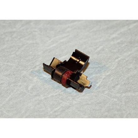 Pelikan Gr. 745 - Farverulle sort/rød 815/IR 40T