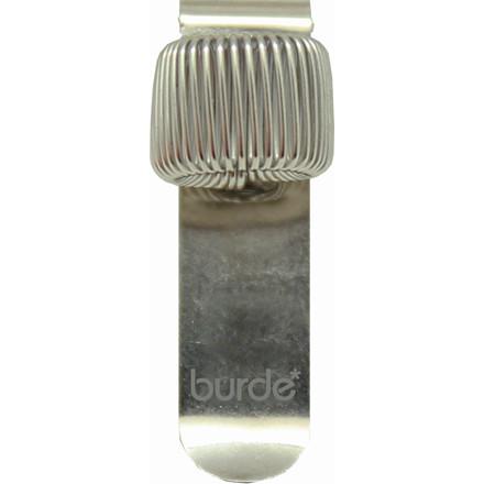 Penholder metal m/clips til pen