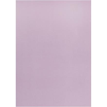 Pergamentpapir, lilla, A4 210x297 mm, 100 g, 10ark