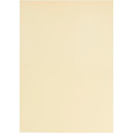 Pergamentpapir, natur, A4 210x297 mm, 100 g, 10ark