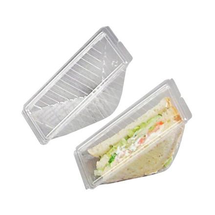 Plastbakke med låg sandwich v492 - 185 x 68 x 85 mm - 980 stk.