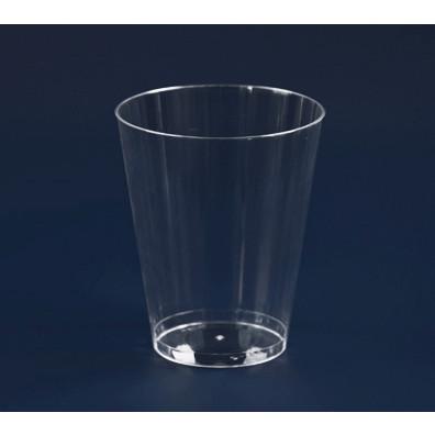 Plastikglas 33 cl 1330 - 25 stk.