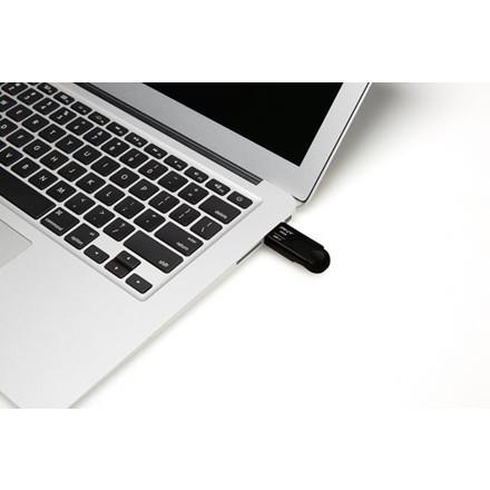 PNY USB 3.1 Attache 4 256GB, Black