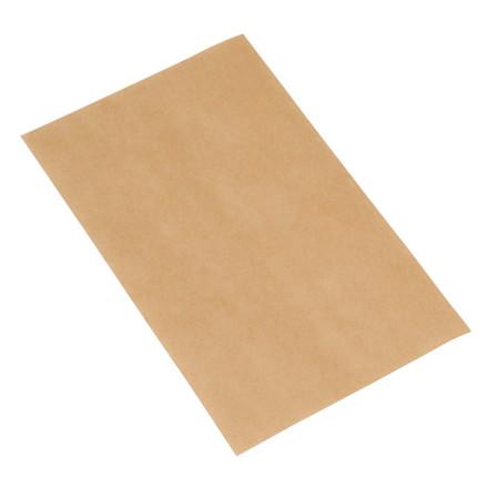 Pølsepapir 12,5 x 20 cm pergament - 1000 ark
