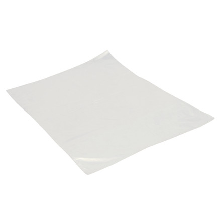 Pose, LDPE, 25 my, transparent, 122x 63 cm