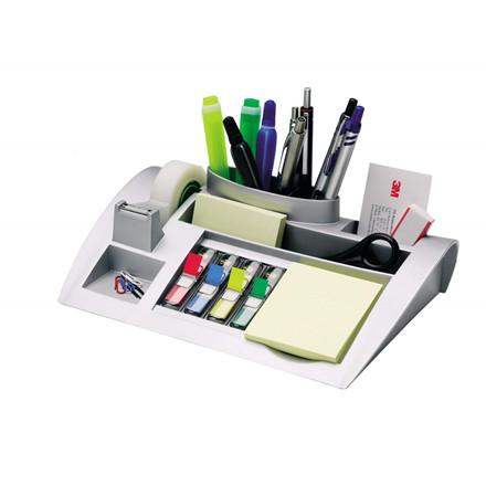 Post-it C50 Desktop Organizer - Multidispenser