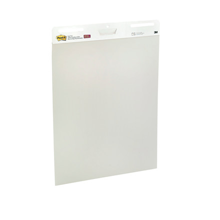 Post-it 559 - Flipover blok blank 63,5 x 77,4 cm - 30 ark