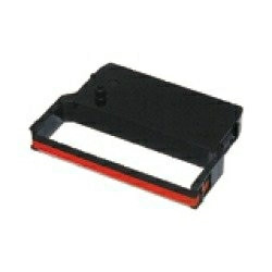 Print/Copy/Fax, andre mærker CITIZEN DP600 ribbon black/red