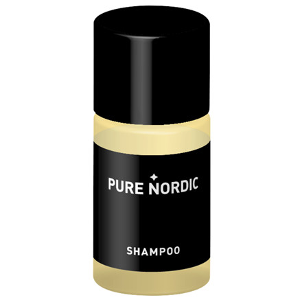 Pure Nordic, hårpleje, 20 ml,