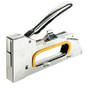 Rapid R23E stapling gun Steel T&F Bliste