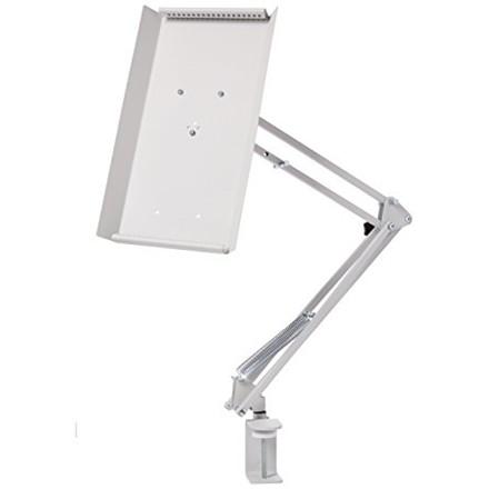 Flexarm registerholder til 20 stk registerlommer A4 - BNT Superior lysegrå