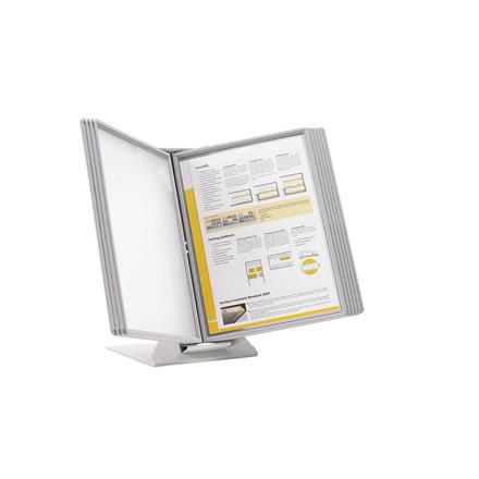 Registersystem HD A5 bordmodel t/10 lommer SuperioR
