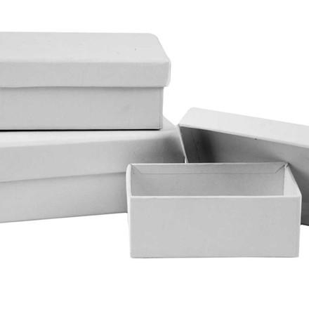 Rektangulære æsker | 18 stk.