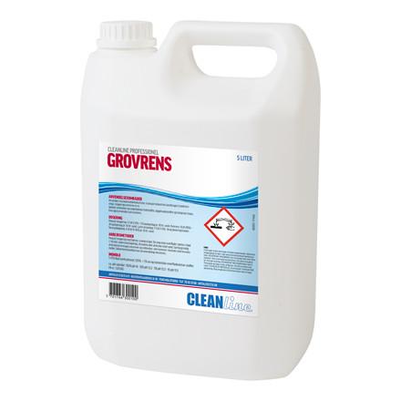 Cleanline Grovrens - 5 liter