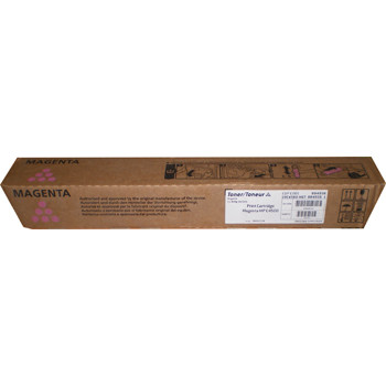 Ricoh/NRG MPC3500/C4500 magenta toner
