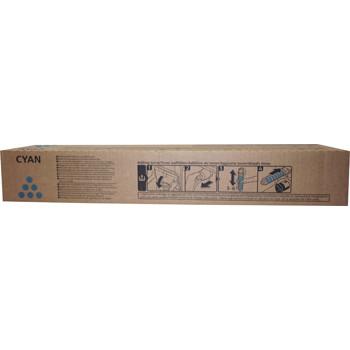 Ricoh/NRG MPC3501E/2800/MPC3300 cyan toner