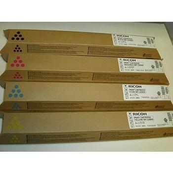 Ricoh/NRG Ricoh MPC 4000/4501/5000/5501 magenta toner