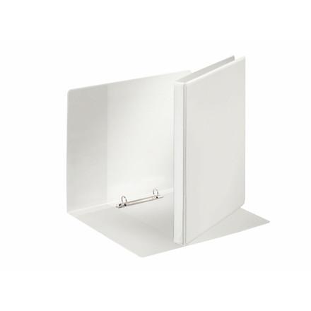 Ringbind med lomme - A4 Maxi 16 mm hvid Esselte