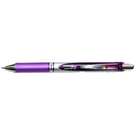 Pentel EnerGel BL77 - Violet 0,7 mm medium 2177011